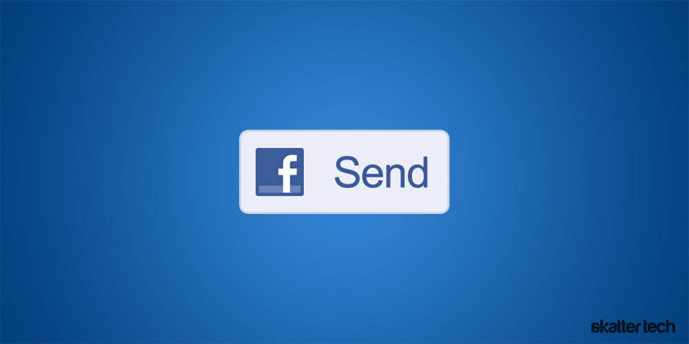 Install Facebook Send Button On Wordpress Site