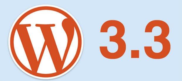 Top 7 Features Of New Wordpress 3.3