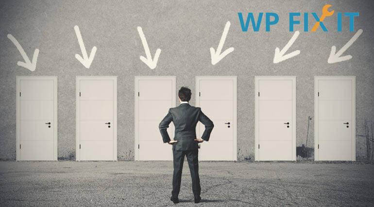 Selecting A Wordpress Theme – Wassup Wednesday