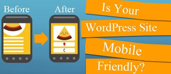 Make Any WordPress Site Mobile Friendly