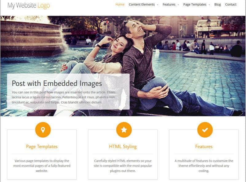 5-A-Free-WordPress-Theme-for-Personal-Blog