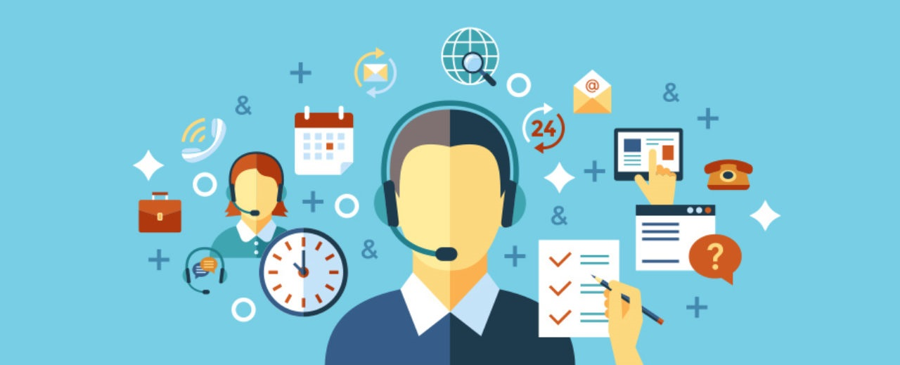 Customer Support Tools