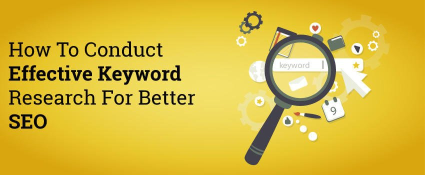 How To Do An Effective Keyword Research
