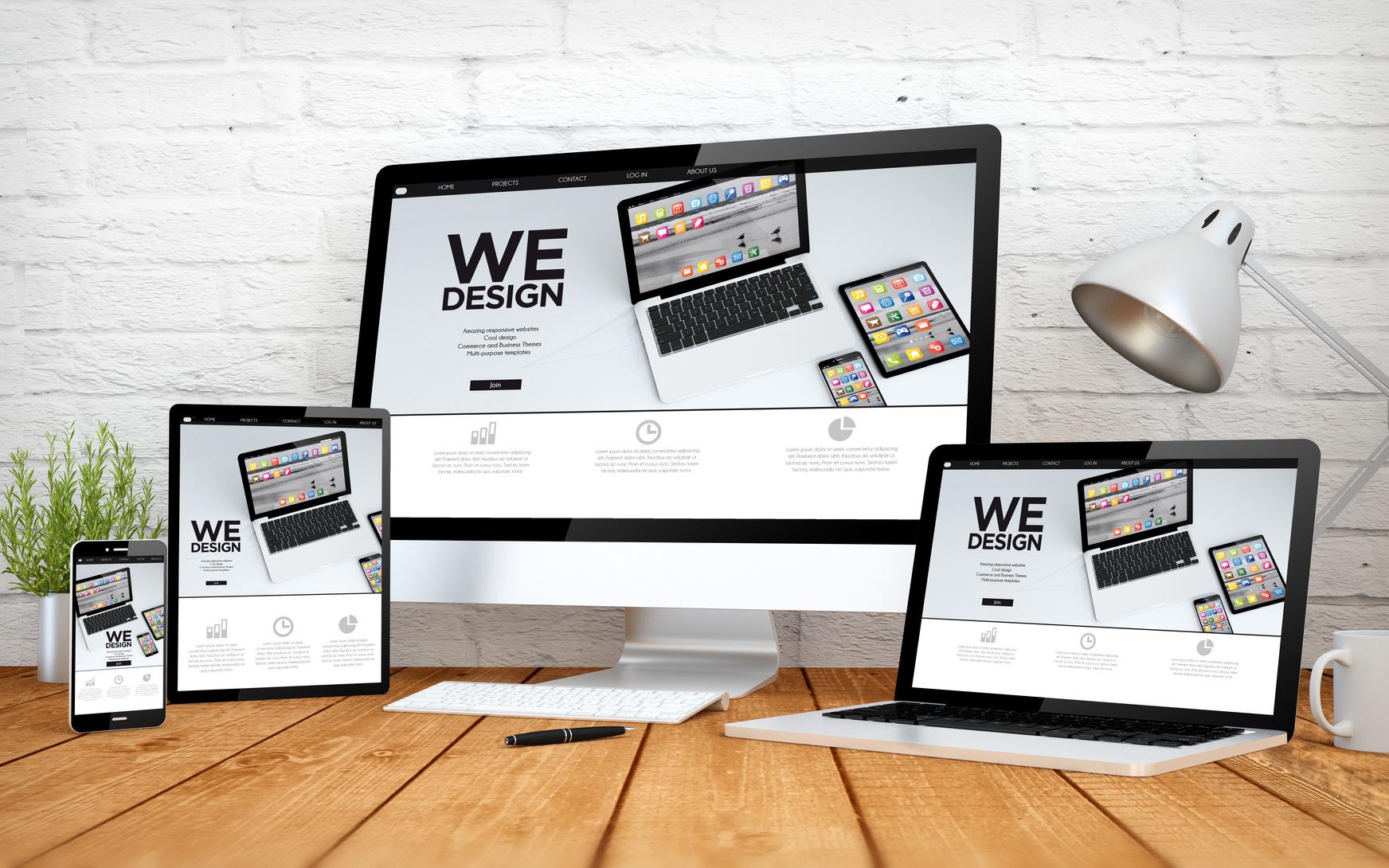 WordPress Custom Themes 1