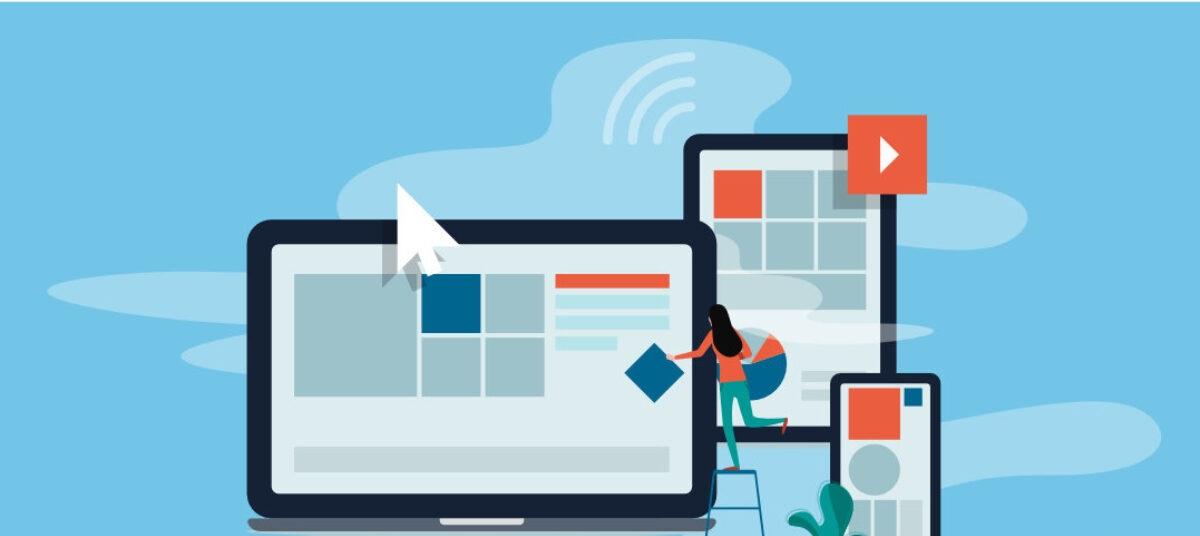 WordPress Website Mobile Friendly