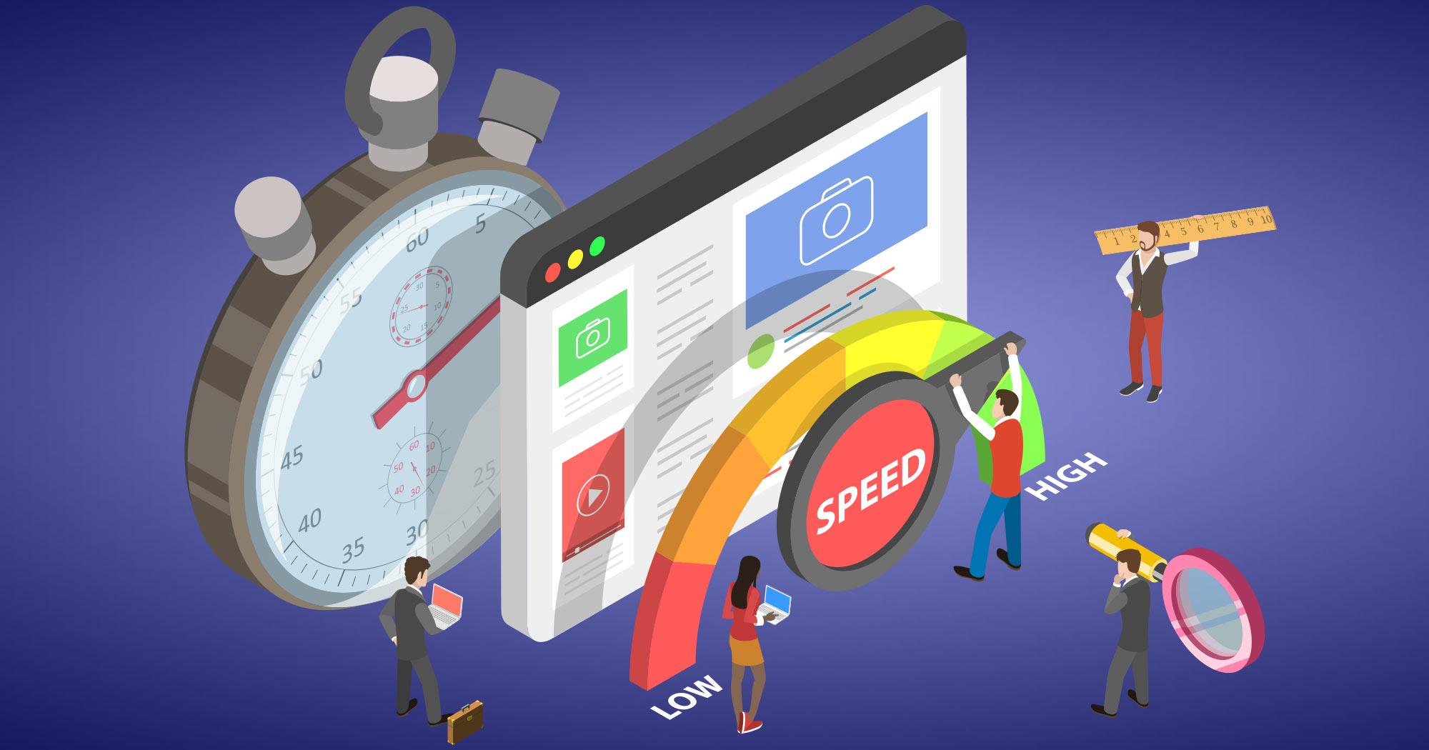 WooCommerce Speed 1