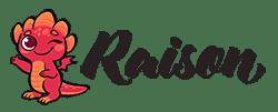 Raison Logo