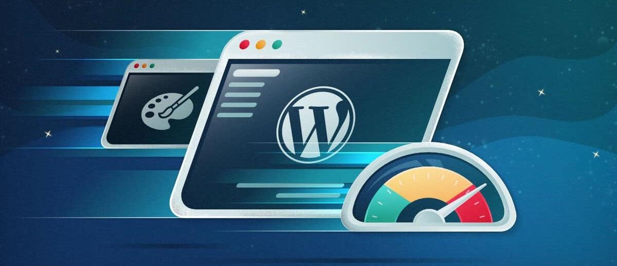 Pick a WordPress Theme