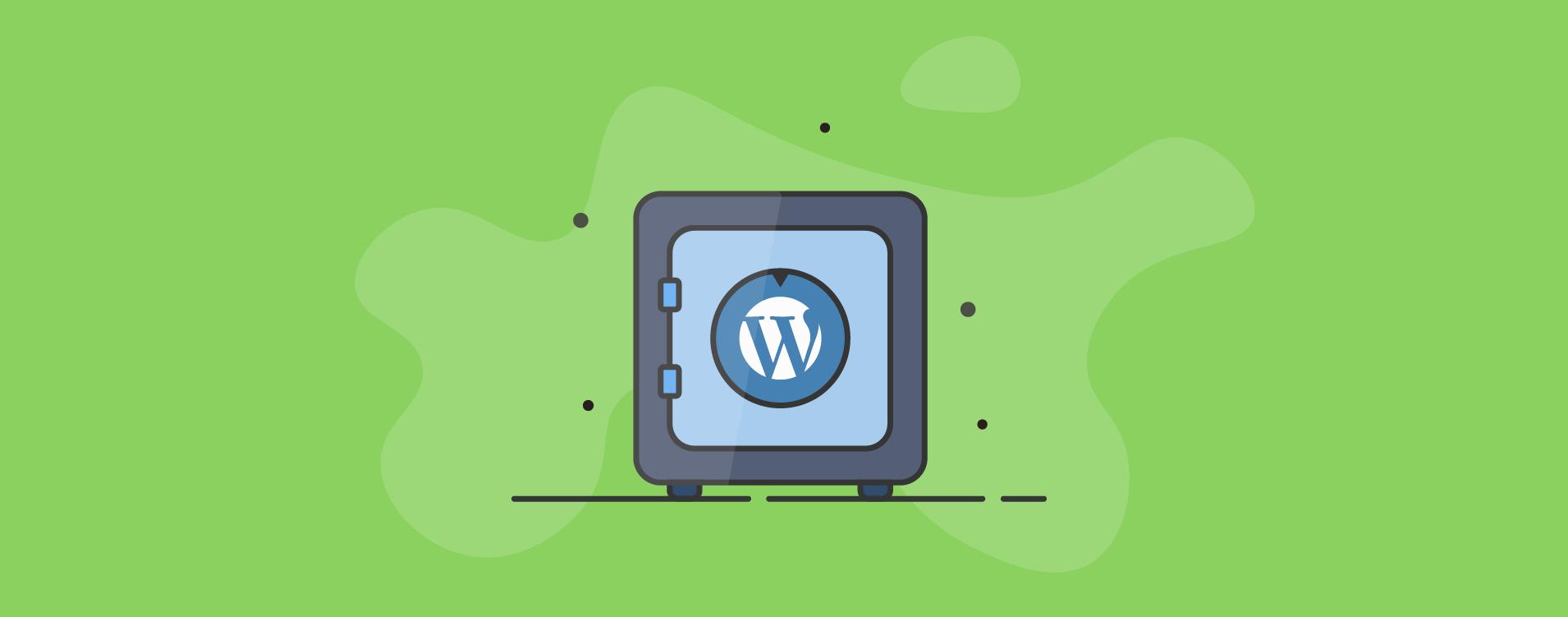 WordPress Infection