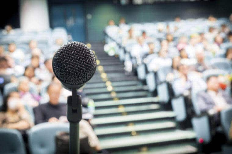 Top 10 Conference Or Event Wordpress Themes