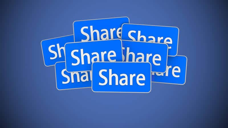 See How Website URL Shares on Facebook