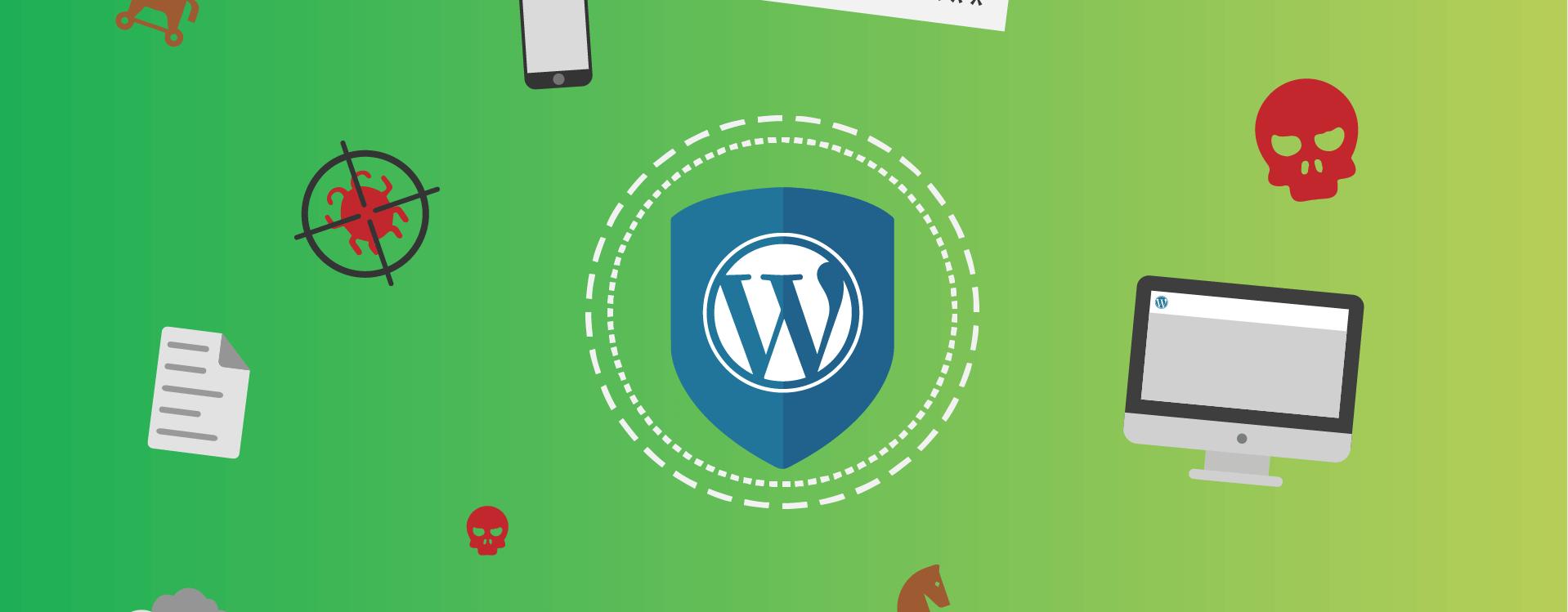WordPress Firewall Setup