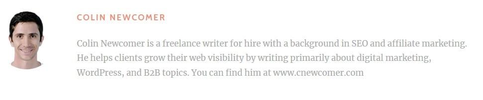 Updating WordPress Easy