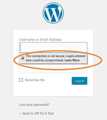 Use WordPress HTTPS