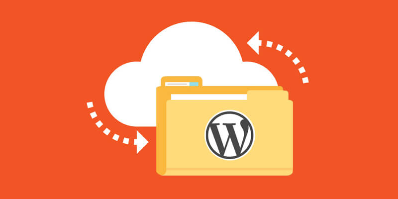 How To Backup Wordpress Easy And Pain Free In 1 Step
