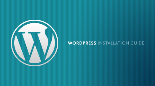 How to Install WordPress a Few Different Ways
