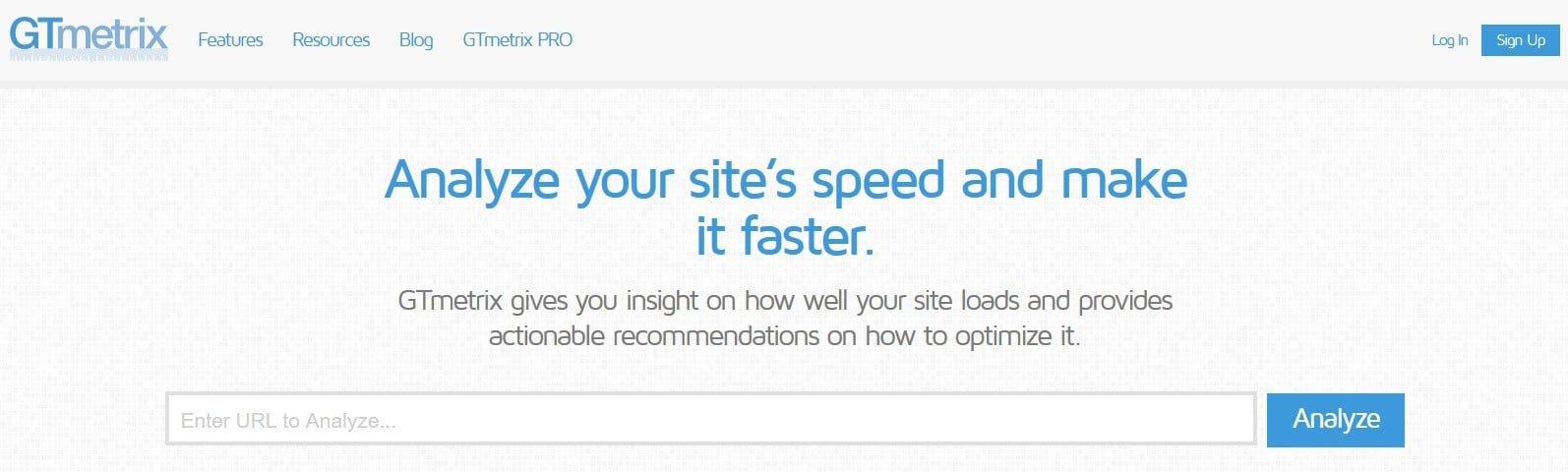 Do Not Use Google Pagespeed Insights To Measure Speed – 3 Alternative Speed Testingtools