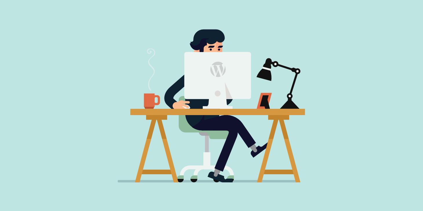 WordPress Freelancer 1