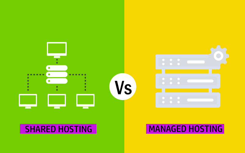 Guide To Decide On Shared Or Managed Wordpress Hosting