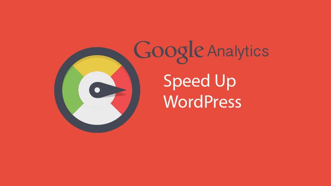 Google Analytics Slow – Speed Up Google Analytics Easy