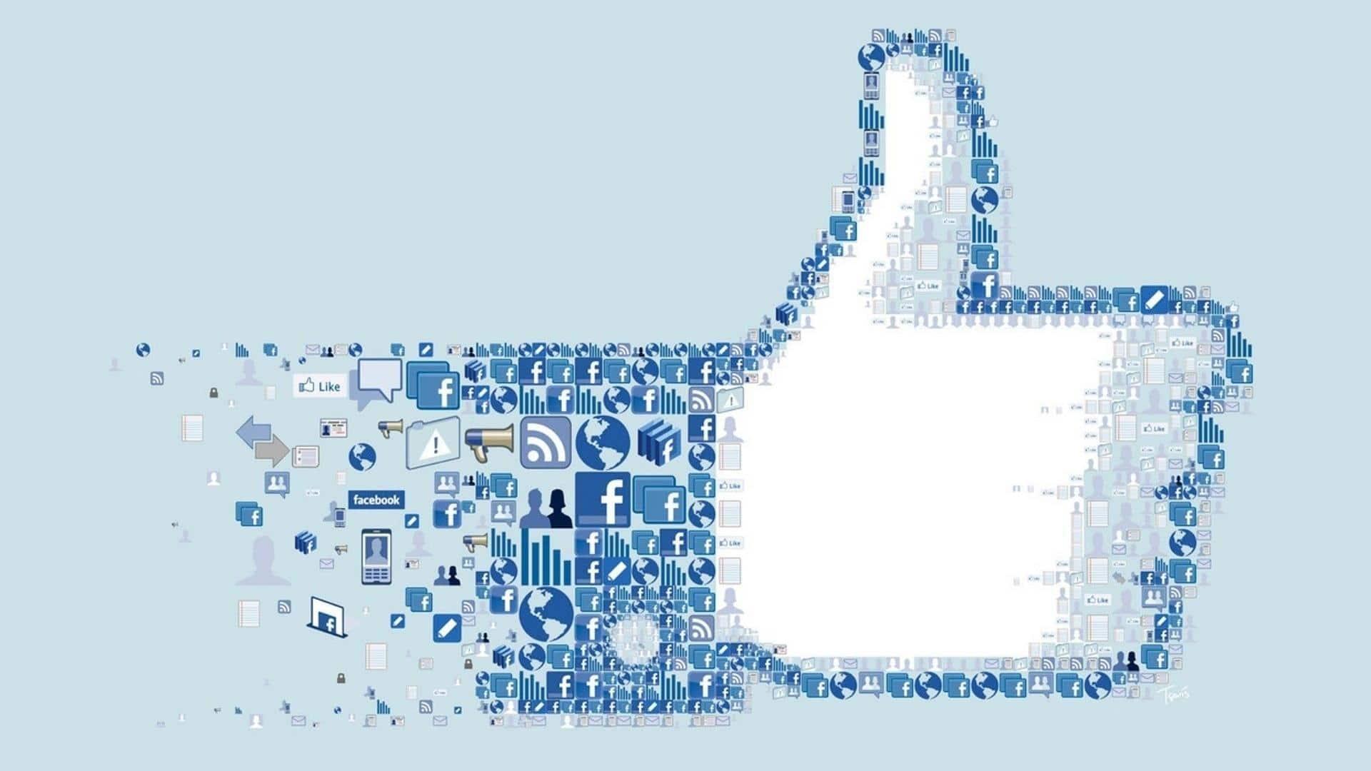 Beginner's Guide To Get More Facebook Likes For Wordpress Websites