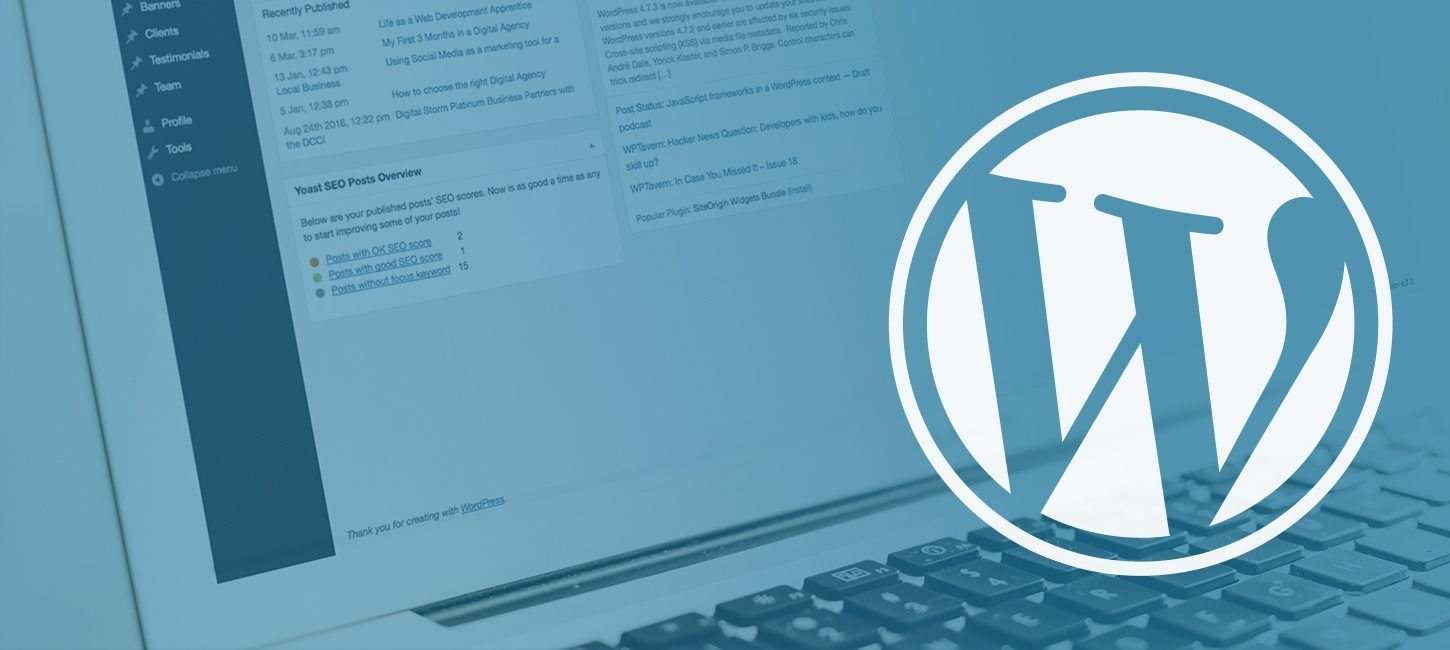 10 Wordpress Development Companies You Didn't Know About