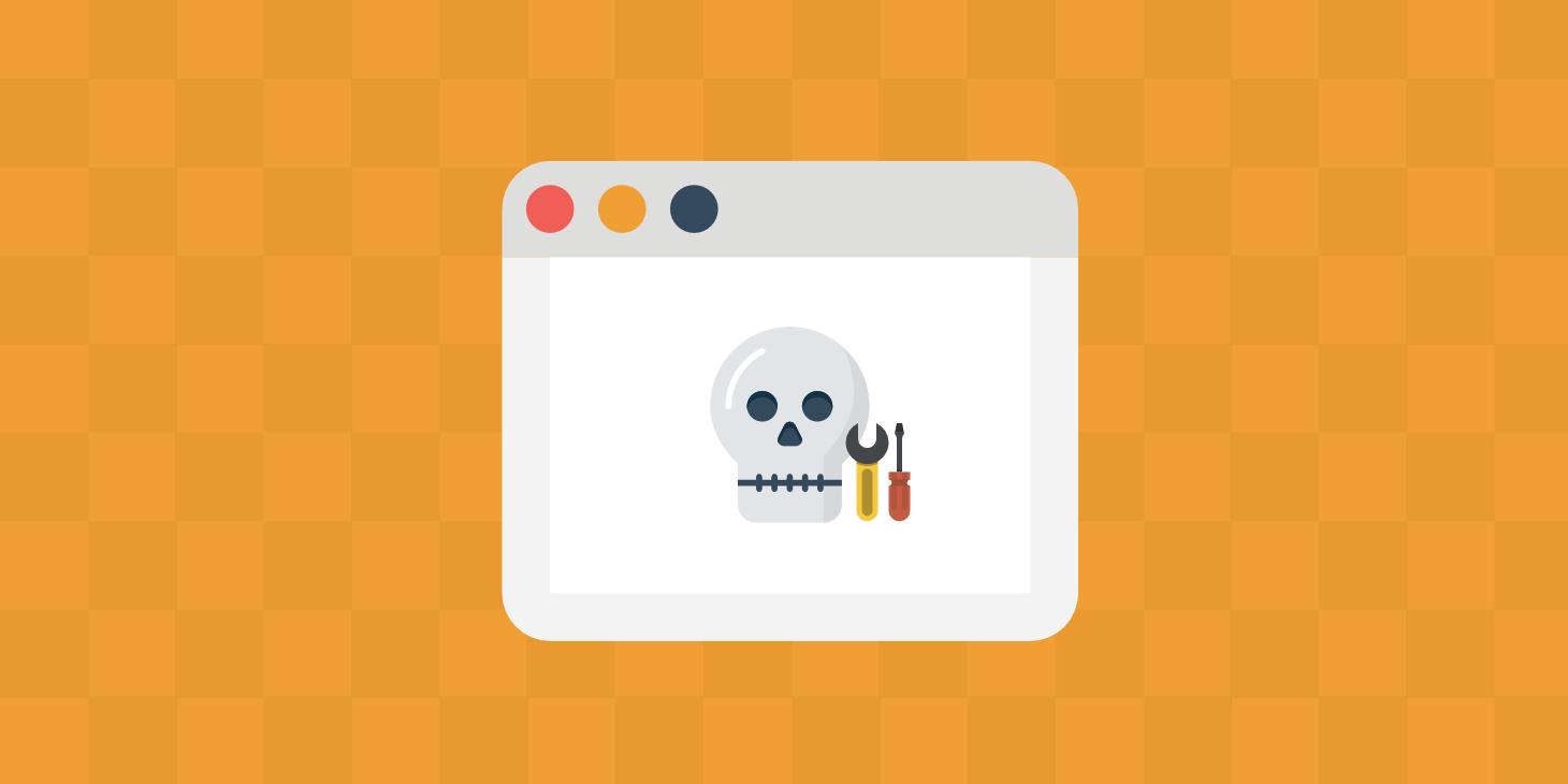 FIXED – WordPress wp-admin Blank Page