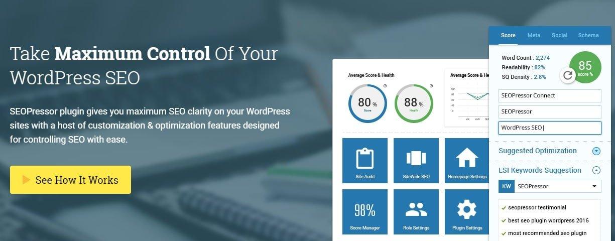 10 Best WordPress Seo Plugins For Higher Rankings