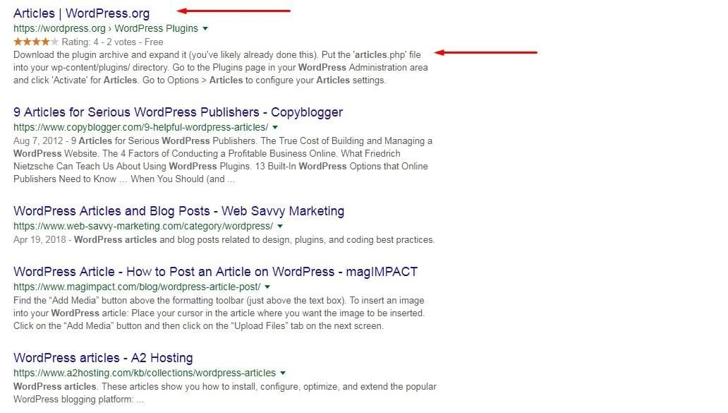 10 Top Tips On How To Write A Blog Post Using WordPress