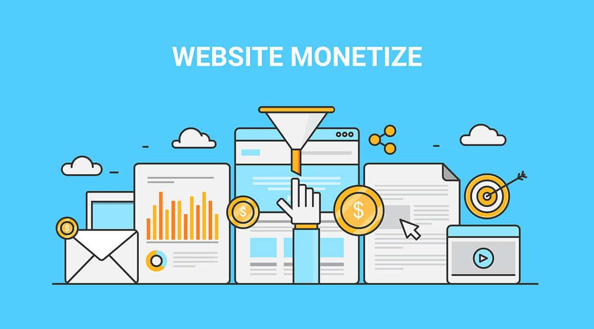 5 Ways To Monetize Wordpress Content