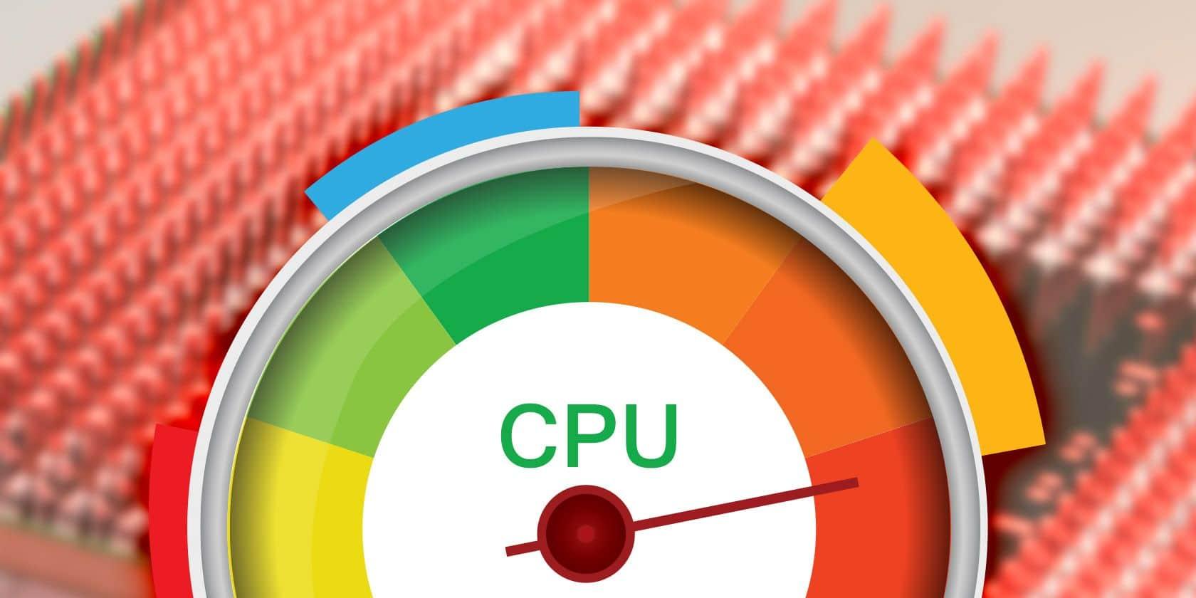 Reduce WordPress CPU Usage 1