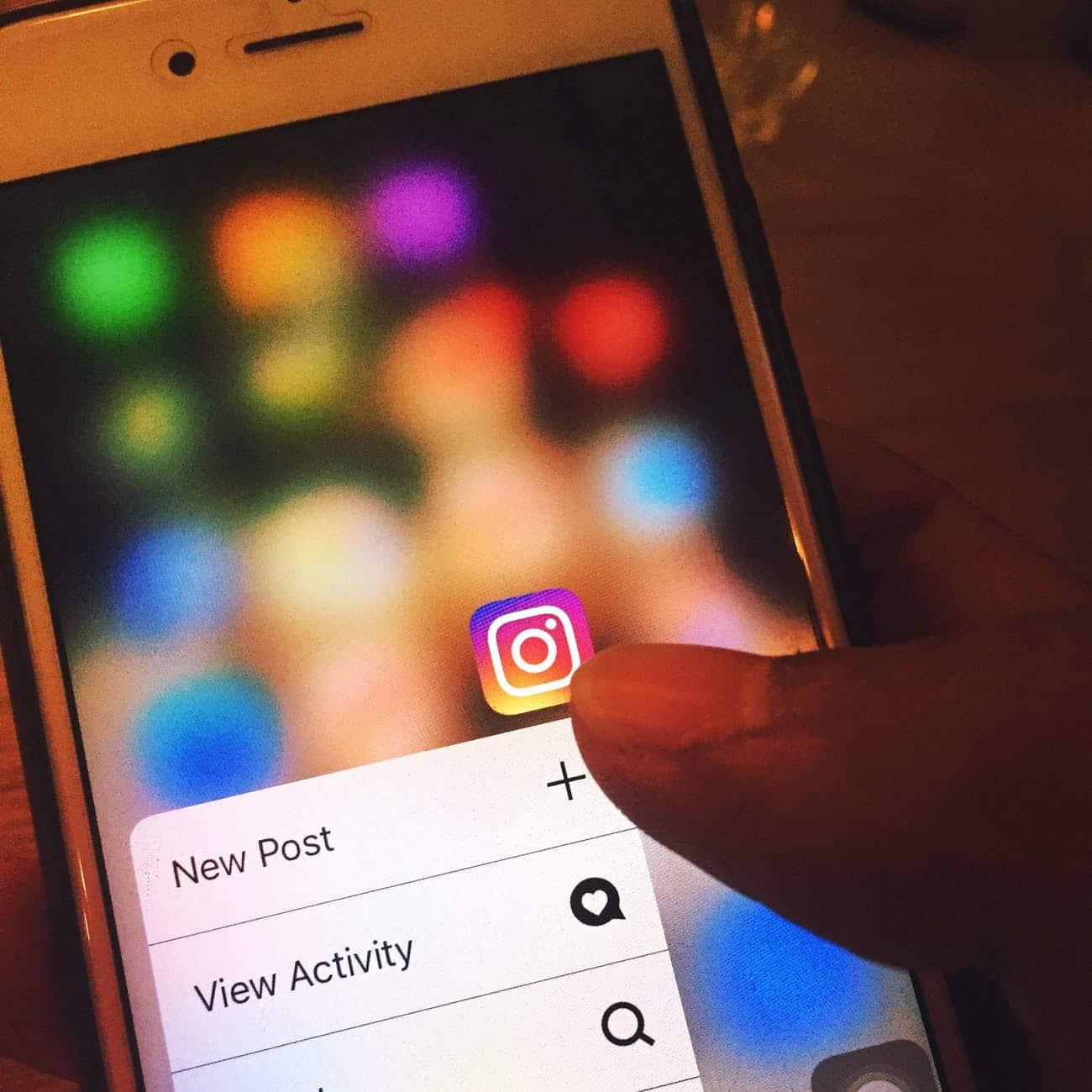 Integrating Instagram Into WordPress