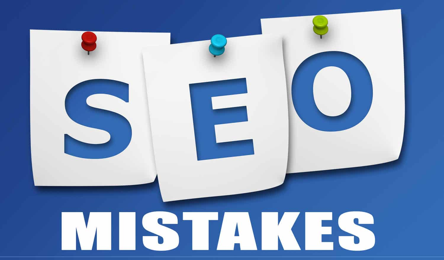 5 Biggest Wordpress Seo Mistakes And How To Solve Them