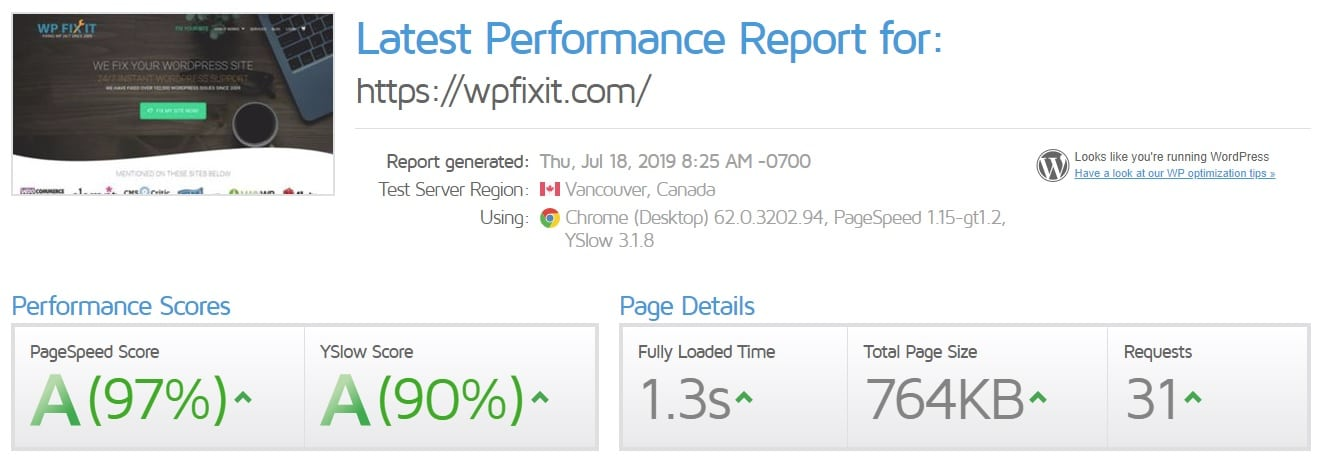 How To Speed Test Your WordPress Site (optimization Tips And Tools)