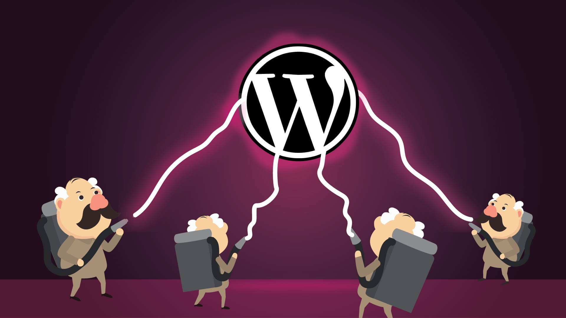 How to Protect WordPress From Hacking