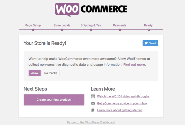 Complete Guide On How To Setup Of Taxes In Woocommerce