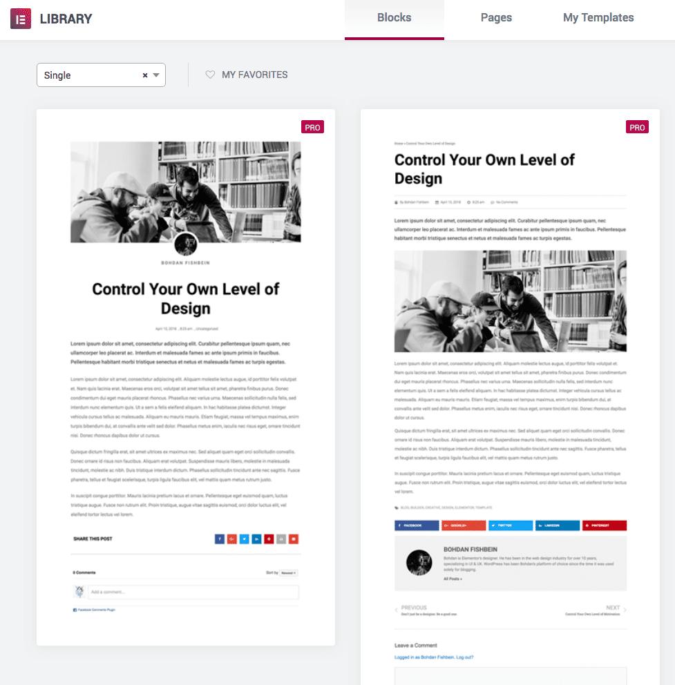 launch a WordPress Blog