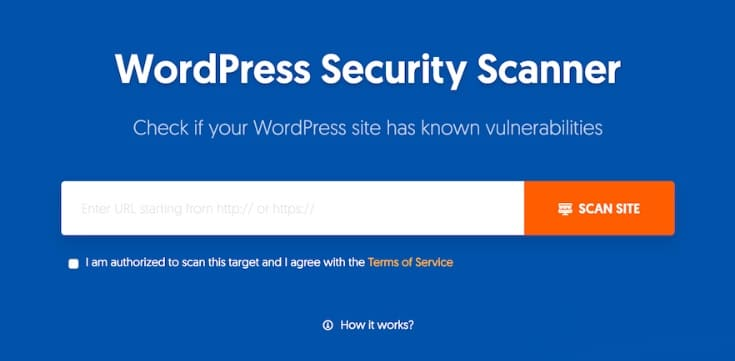 Find WordPress Malware
