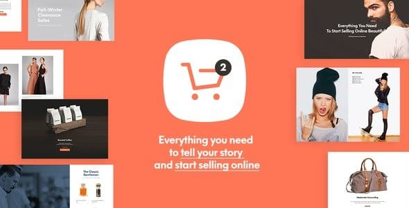 Best WordPress Shop Themes