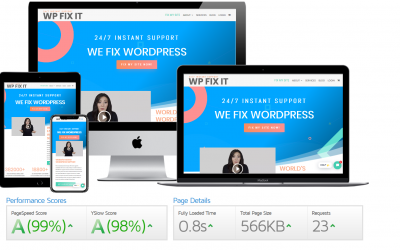 See How WordPress Looks On All Devices