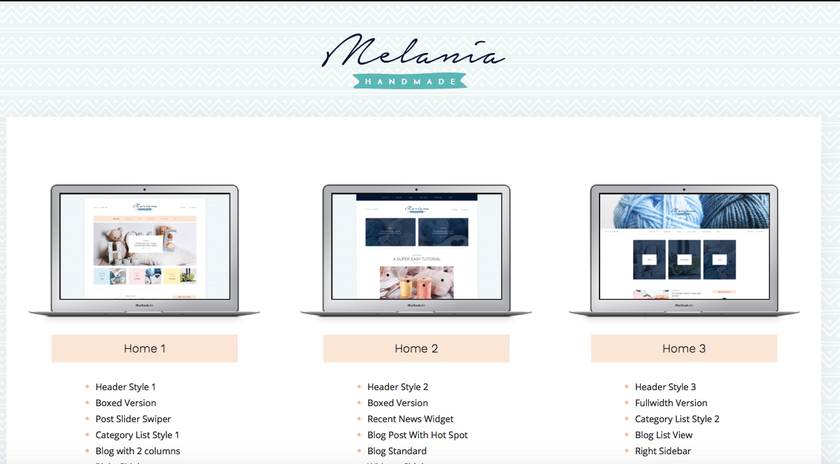 WordPress Themes for Mommy Bloggers