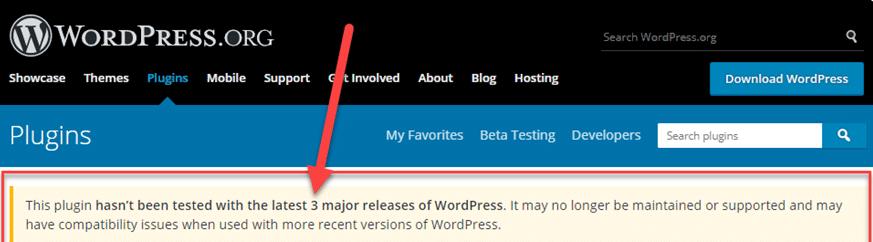 Fix WordPress Plugin Conflicts 2