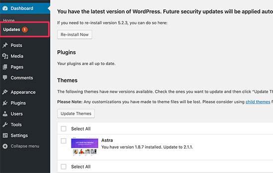 Preventing WordPress Malware 6