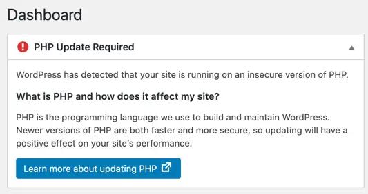 Preventing WordPress Malware 9