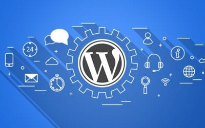 WordPress Support Services 24/7