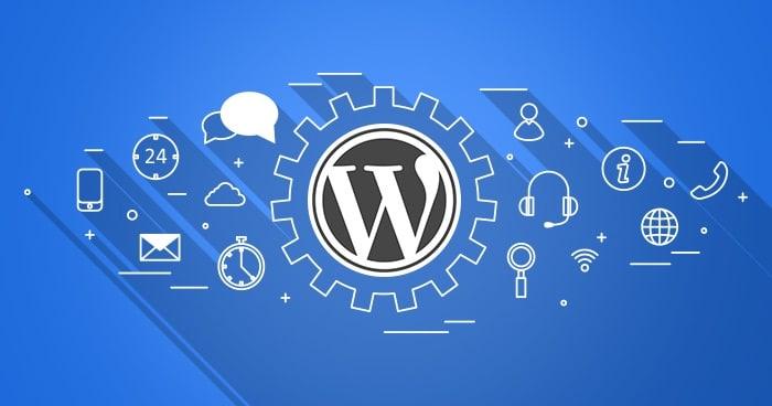 WordPress Support Services 24/7