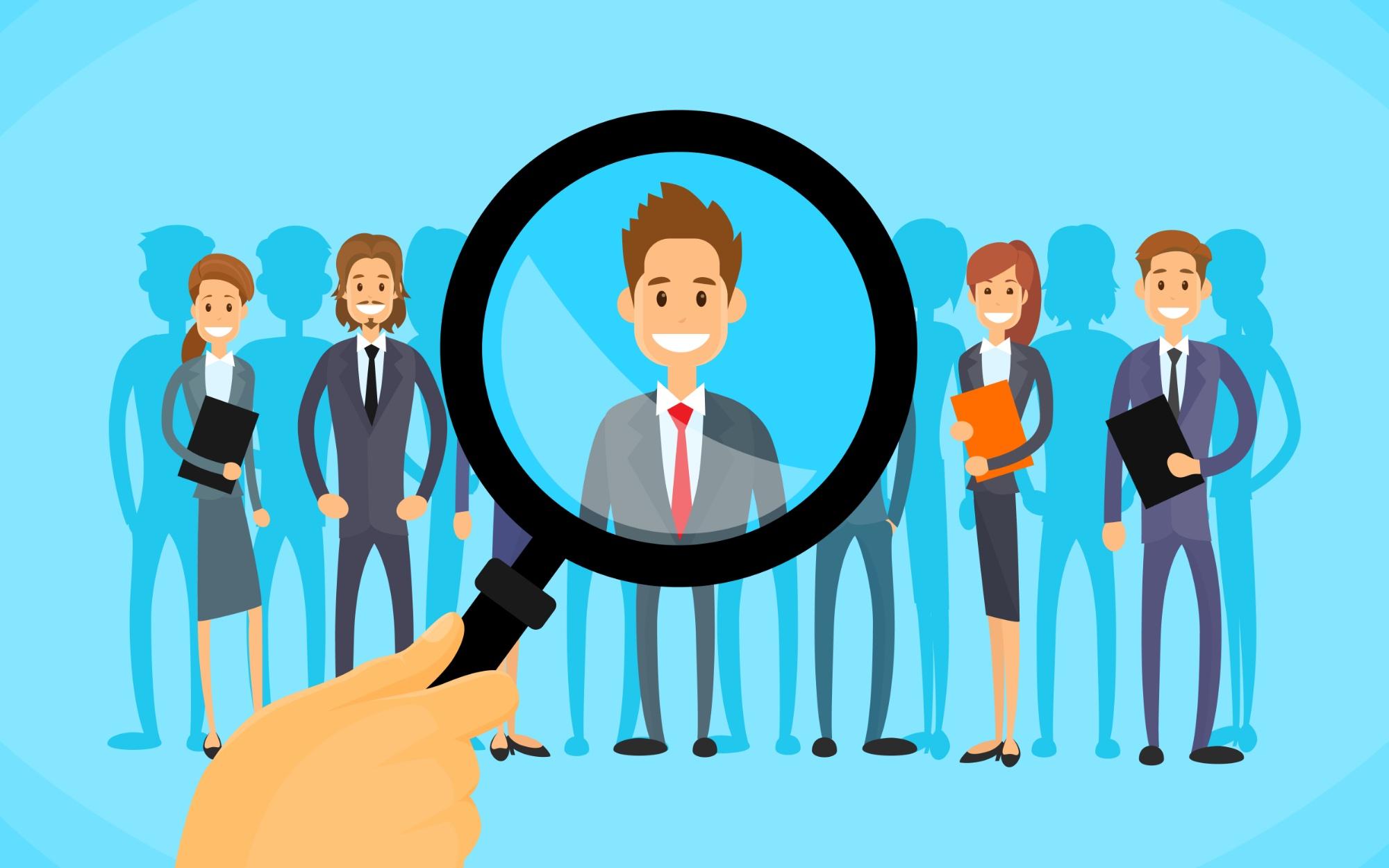 Recruiting WordPress Themes