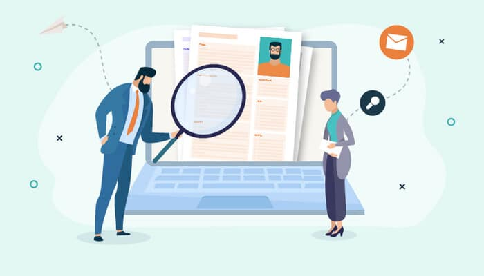 WordPress Themes For Recruiting Agencies