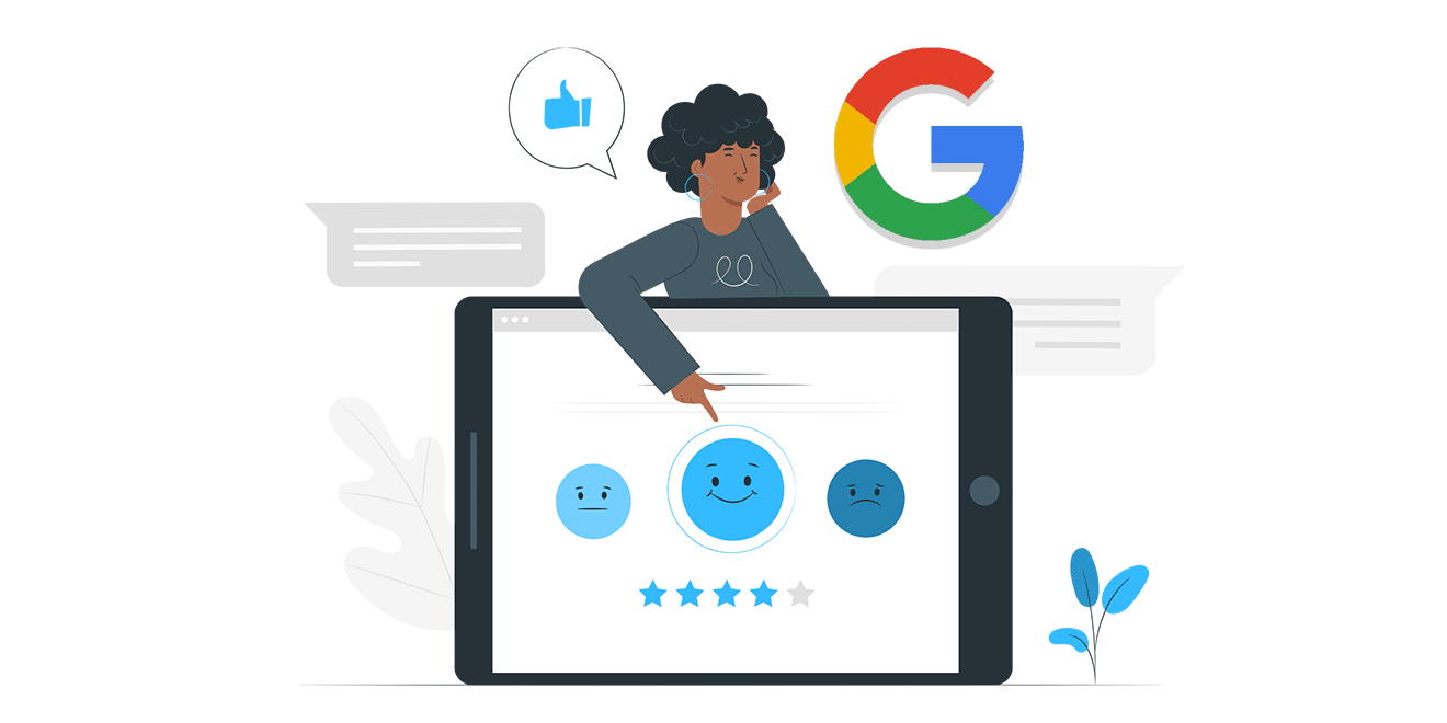 Googles Page Experience Update