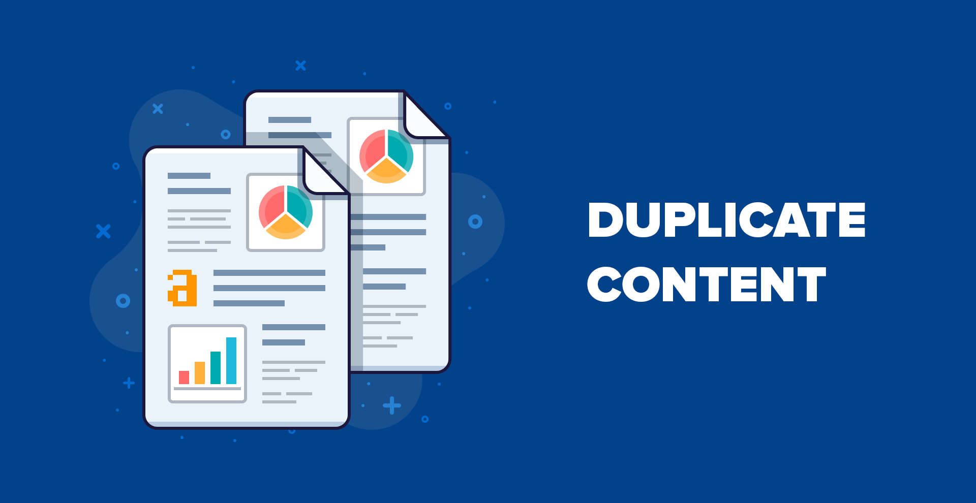 Fix Duplicate Content Issues in WordPress